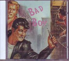 V.A. - BAD BOY - Buffalo Bop 55003  Rock CD
