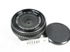 SMC PENTAX-M 40MM 2.8 PANCAKE LENS EXCELLENT