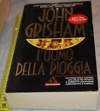 GRISHAM John - L'UOMO DELLA PIOGGIA - Mondadori - pag 534