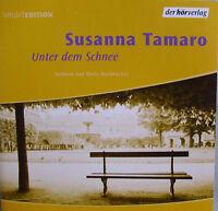Susanna Tamaro- Unter dem Schnee NEU