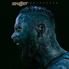 SKILLET: Unleashed with Feel Invincible, Stars, Lions, Undefeated, & Famous, +