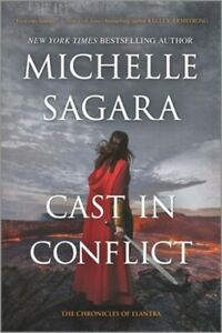 Cast in Conflict (Paperback or Softback)