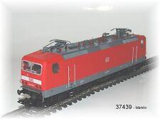 Märklin 37439 E-Lok BR 143 DB AG mfxPLUS Sound Metall#NEU in OVP#