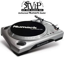 Numark TTUSB Turntable with USB Audio Interface digitizing your vinyl record NEW