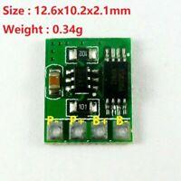 3.7V 4.2V 3A Li-ion Lipo 18650 Over Discharge Overcurrent Protection module