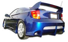 00-05 Toyota Celica Duraflex Xtreme Rear Bumper 1pc Body Kit 100186