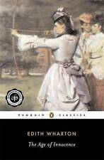 The Age of Innocence by Edith Wharton (Paperback, 1996)