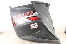 06 2006 Ski-doo Summit Rev 600 Sdi Left Side Panel / Cover