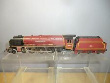 "HORNBY RAILWAYS MODEL No.R2023 BR  8P 4-6-2  ""DUCHESS OF GLOUCESTER""  LOCO"