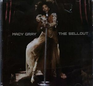 The Sellout : Macy Gray