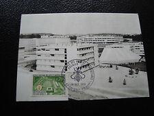 FRANCE - carte 1er jour 18/10/1969 (ecole des arts et manufactur) (cy23) french