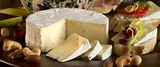 French CAMEMBERT CHEESE Moist, soft, creamy, surface-ripened  FREE SHIPPING