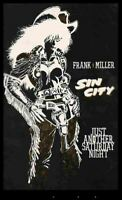 Sin City: Just Another Saturday Night 1 VF/NM