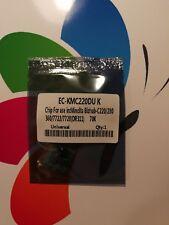 K Drum Imaging Unit Reset Chip For ineo+ Bizhub C220 C280 C360 DR-311