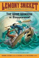 The Wide Window (A Series of Unfortunate Events) [New Book] Paperback