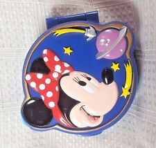 1996 Disney Polly Pocket Minnie Mouse Space Playset Compact Bluebirds