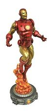 Marvel Gallery Ironman Bob Layton Iron Man Pvc Figure Diamond Select