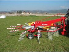 Hay Rake Swather Tines to fit SIP, Pottinger 154928500