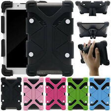 For Google Nexus 7 (2nd Gen) 2013 Me571K Kids Shockproof Silicone Cover Case US