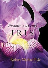 Evolution of the Genus Iris: Poems