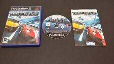 Test Drive Unlimited (Sony PlayStation 2)