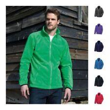 Unbranded Fleece Jackets Regular Size Coats & Jackets for Men
