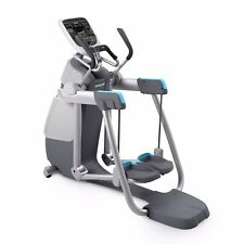Precor AMT 835 with P30 Console (Open Stride) - Factory Remanufactured