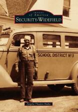 Security-Widefield Images of America