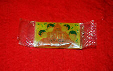 2 pcs  Philippines Made THE BEATLES POMADE Sachet by H.H. Chemical & Ind. Mfg