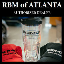 Limited Edition: Mercedes Benz AMG Driving Performance Tervis Tumbler