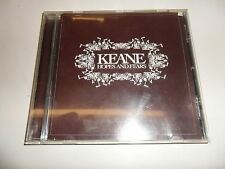 CD KEANE – hopes and comematrice