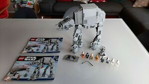 Lego starwars at-at walker 8129
