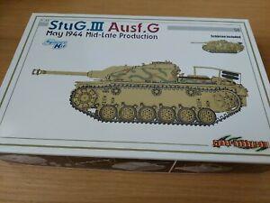 Cyber Hobby Stug III Ausf.G Mid-Late Production 6412