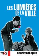 LES LUMIERES DE LA VILLE / DVD