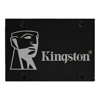 """Kingston 256GB/ 512GB/ 1TB 2.5"""" SATA III  SKC600 Internal Solid State Drive"""