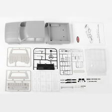 RC4WD Z-B0119 Mojave II Four Door Complete Body Set Unpainted 313mm Wheelbase