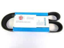 fits TOYOTA RAV4  2.0DT D-4D   2001 - 04/2006  Alternator / Fan Belt