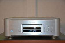 Esoteric k-01xs high-end SACD/CD Player ARGENTO proprietario solo come nuova. NP 22500 €