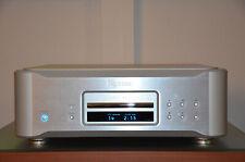 ESOTERIC K-01Xs High-End SACD/CD Player silber Erstbesitzer wie Neu. NP 22500€
