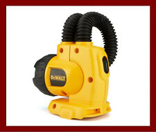 Dewalt DW919 18V Flexible Head NANO base Xenon Torch Work Light Snakelight