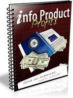 eBook Infoprodukt PROFITE Geld im Internet noch heute! INFORMATIONS PRODUKTE PLR