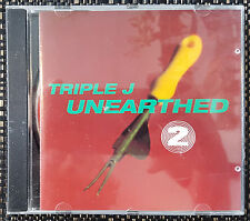 Triple J : Unearthed 2 CD