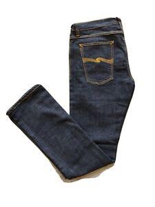 Nudie Jeans modello Tube Tom W36 L34