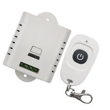 Interruttore Telecomando Presa 220V con Remote 1 Pulsante