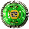 Hot Fight Flame LIBRA T125ES Metal Fusion 4D Beyblade BB-48 Children Gift Green