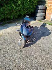 Kinder Motorrad Elektro Pocket Bike Akku