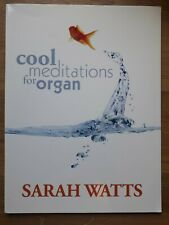 Orgel ? Cool Meditations for Organ (2008) ? Sarah Watts