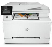 HP LaserJet Pro M281FDW Colour Laser Printer Airprint Duplex Wireless
