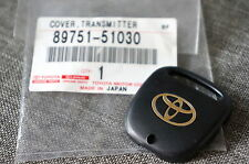 OEM Toyota KEY Half Cover Shell Cap for Lexus IS200 IS300 Altezza 98-05