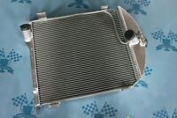 Fit Ford Model A 1928-1929 28 29 alloy aluminum radiator No Coolant Lost